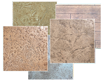 In Todayu0027s World Of Decorative Concrete, Consider STAMPED ARTISTRY As  Houstonu0027s Decorative Concrete Contractor Of Choice. We Can Turn That Wet  Gray CONCRETE ...